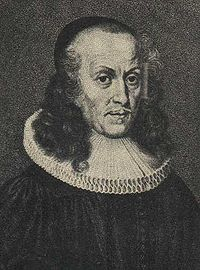 Philipp J. Spener (1635-1705)