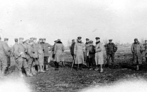 Julevåpenhvile, 1914 (Wikipedia).