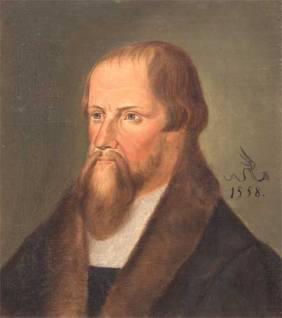 Caspar Cruciger Lucas_Cranach_d._Jüngere_Caspar_Cruciger