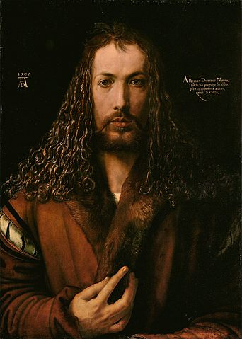 Dürer_self_portrait_28